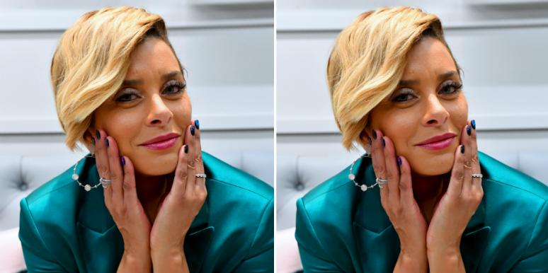 Is Robyn Dixon Pregnant? Her Engagement To Ex Juan Dixon Has People Talking