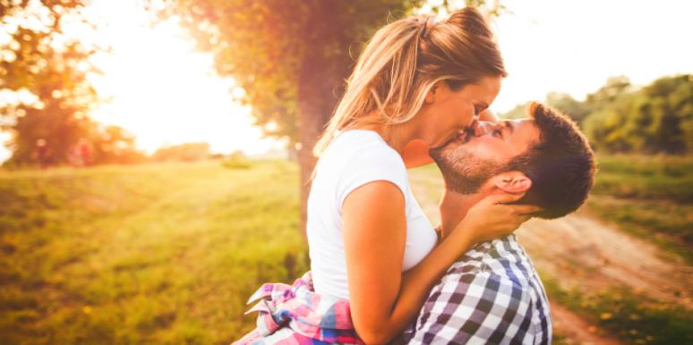 How The Zodiac Signs Show Affection