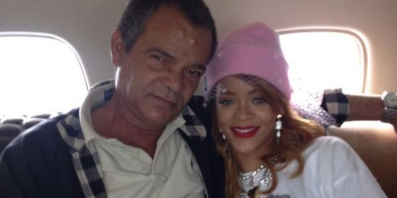Who Is Rihanna's Dad Ronald Fenty? New Details About Their Relationship And Why She's Suing Him
