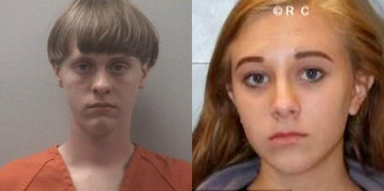 Dylann Roof, Morgan Roof, Charleston church shooting