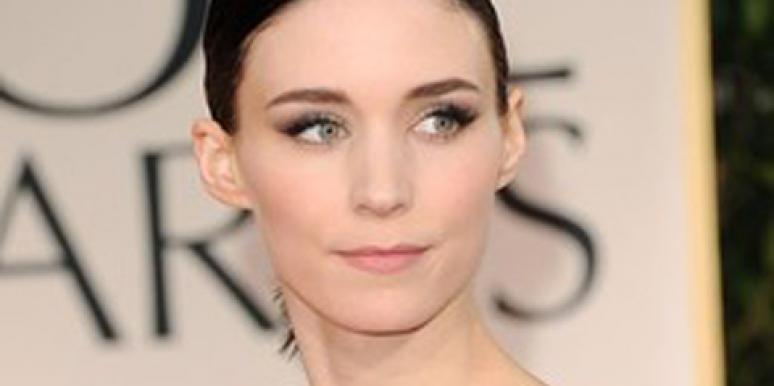 Meet Rooney Mara's Boyfriend: Charlie McDowell