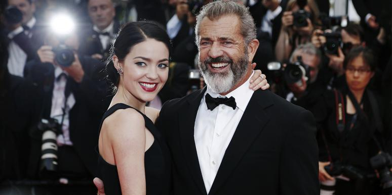 Who Is Rosalind Ross? Everything You Need To Know Mel Gibson's Girlfriend And Baby Mama