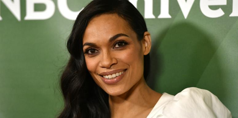 Is Rosario Dawson Bisexual? Actress And Cory Booker's Girlfriend Comes Out In New Interview