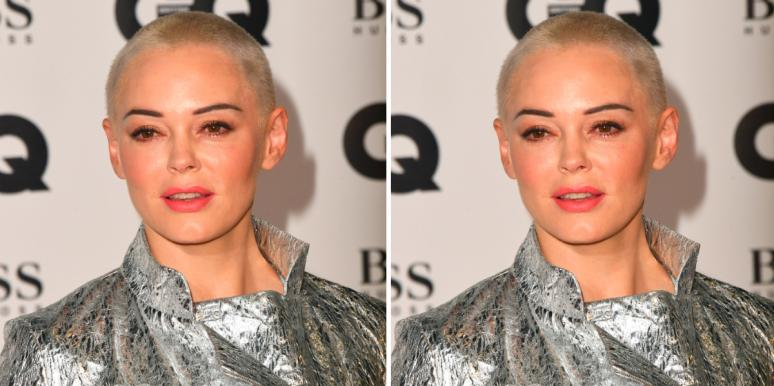 Who Is Rose McGowan's Girlfriend, Sienna? All The Juicy Info About Actress' New Relationship