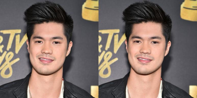 Who Is Ross Butler? New Details About The '13 Reasons Why' Star Being Sued For Attempted Murder