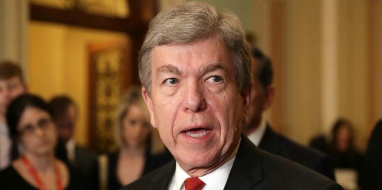 Who Is Roy Blunt's Wife? New Details About Abigail Perlman Blunt