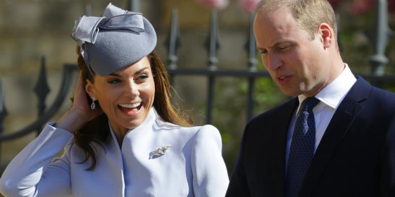 Did Prince William Cheat On Kate Middleton With Rose Hanbury?