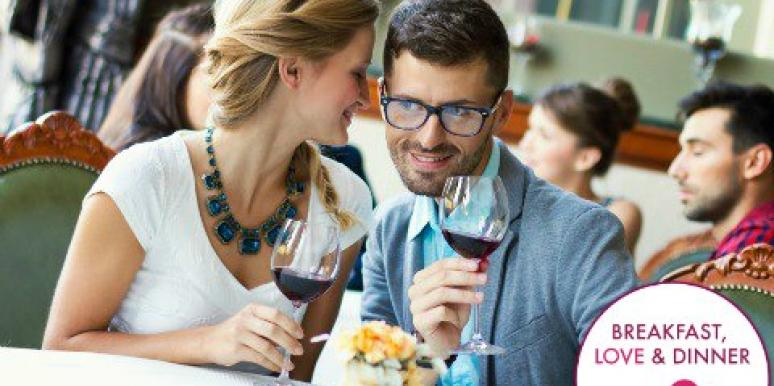 Dating Rules: How To Navigate A Dinner Date