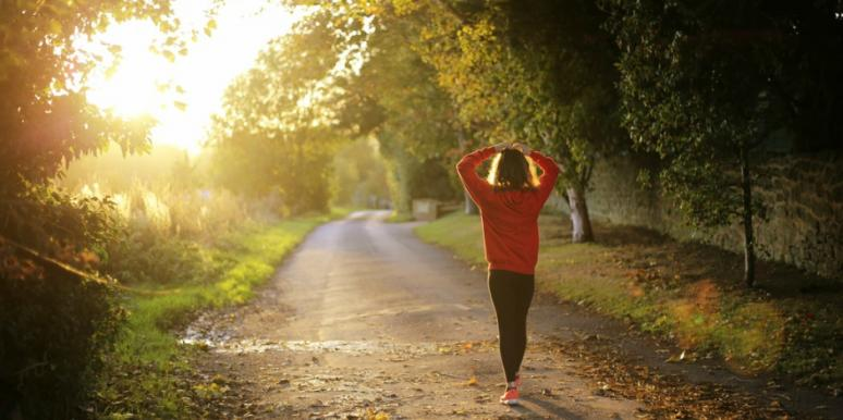 Life Coach: What Running Marathons Taught Me About Life