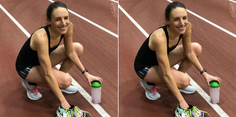 Who Is Justin Grunewald? New Details On Professional Runner Gabriele Anderson Grunewald's Husband