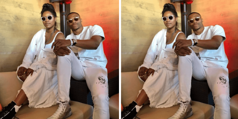 ccd2c195c Who Is Russell Westbrook s Wife  New Details About Nina Earl ...