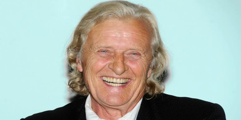 Who Is Rutger Hauer's Wife? New Details On Ineketen Cate And Their 50 Year Marriage