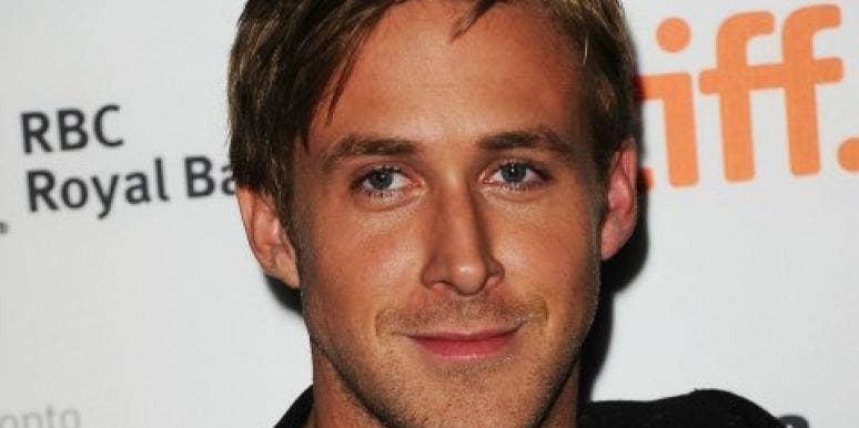Ryan Gosling dancing