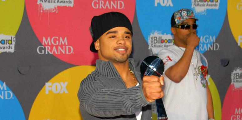 Who Is Raz B? New Details On The B2K Singer's Domestic Abuse Charges