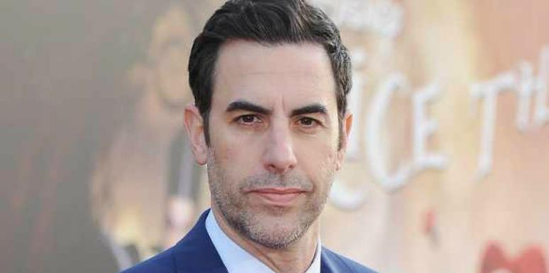 Did Sacha Baron Cohen Break Up Pamela Anderson And Kid Rock? New Details On The 'Borat' Star's Claim The Movie Made Kid Rock Jealous