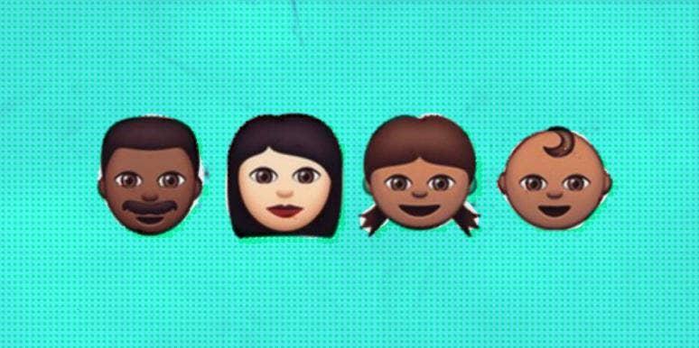 saint west emojis