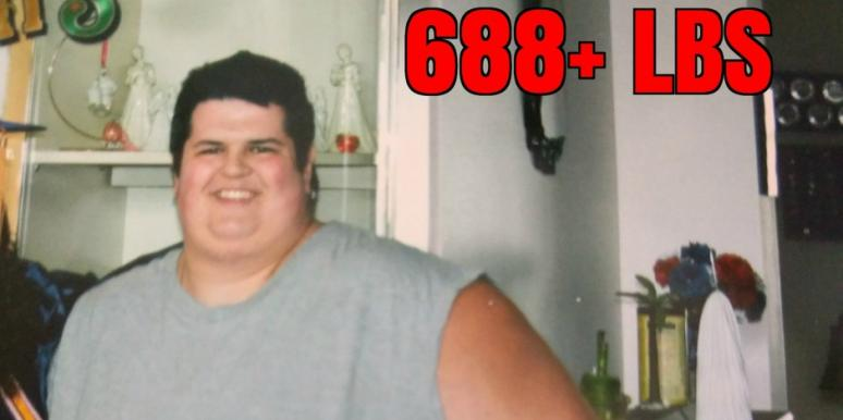 A Man Who Lost 420 Pounds Reveals His Extreme Weight Loss Tips