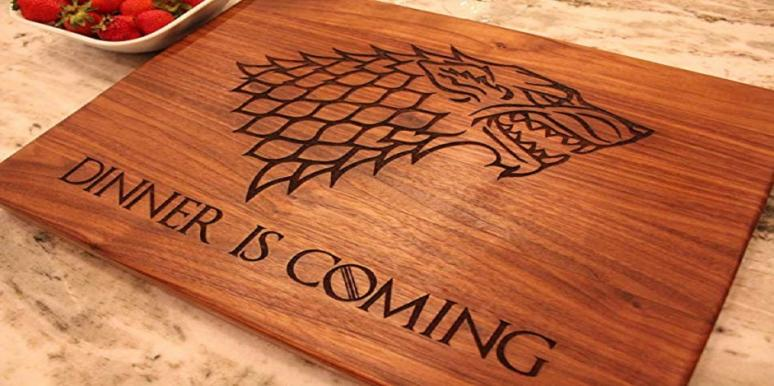 Gift Of Thrones! 30 Best 'Game Of Thrones' Gifts For The Dedicated GOT Fan In Your Family