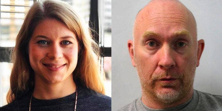 Sarah Everard and Wayne Couzens