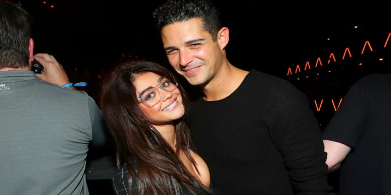 Are Sarah Hyland & Wells Adams Getting Married? Timeline Of Their Relationship, Engagement & Wedding Plans