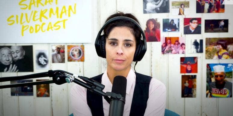 Sarah Silverman calls casting non-Jews in Jewish roles Jewface