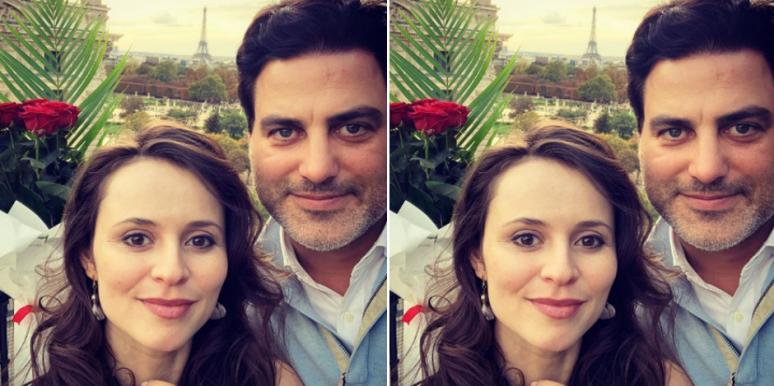 Who Is Sasha Cohen's Fiance? Details Of Her Instagram Pregnancy Announcement With Geoffrey Lieberthal