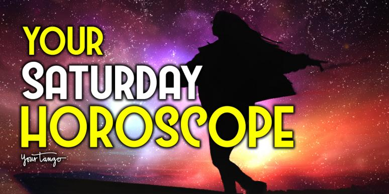 Today's Horoscopes For All Zodiac Signs On Saturday, April 25, 2020