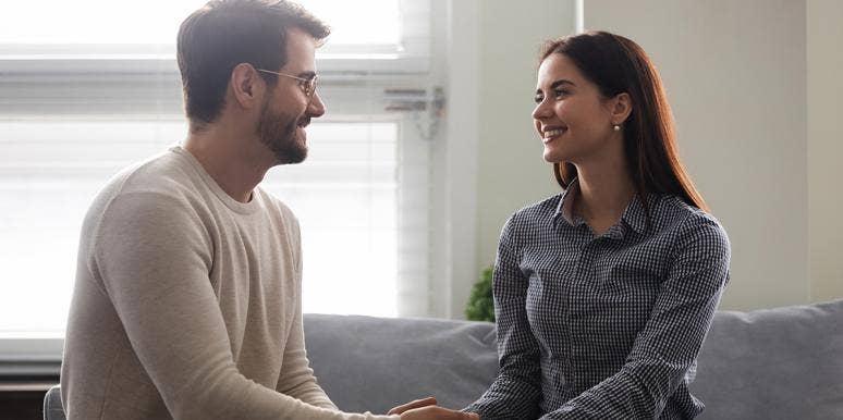 الكلمة القوية التي يجب أن تقولها إذا كنت تريد إنقاذ زواجك