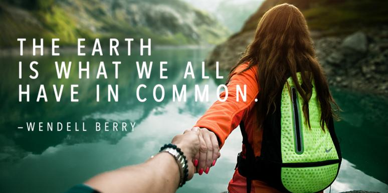 best environmental quotes to inspire you to help save our