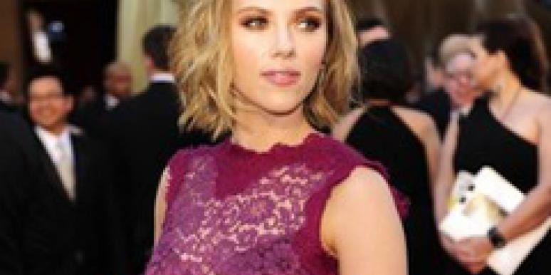 $41K: What It Costs To Go On A Date With Scarlett Johansson