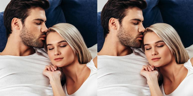 The Yummy-But-Weird Scent That Drives Guys Wild, Says Science