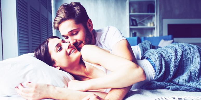 Married Couples Should Schedule Romantic Sex To Improve Intimacy & The Relationship