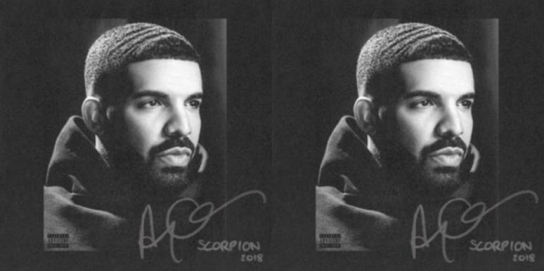20 Of The Best Memes And Tweets From Drake's New Album Scorpion And How He Revealed He Has A Love Child
