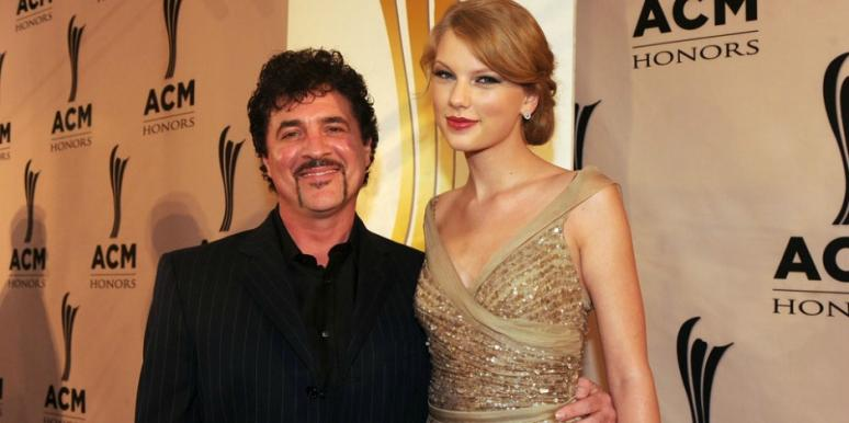 Who is Scott Borchetta? New Details On The Big Machine Head And The Sale Of The Label Taylor Swift Made Possible