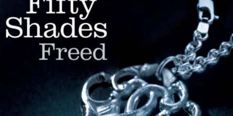 '50 Shades Freed' EL james