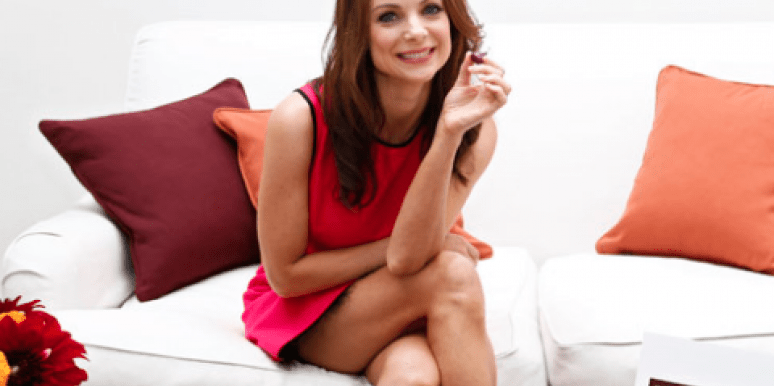 Love: 'Nashville's Kimberly Williams-Paisley On Marriage & More