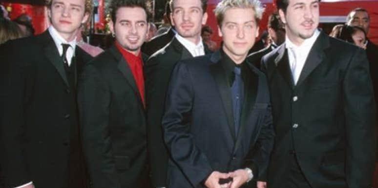 N'sync, Throwback Thursday, Justin Timberlake