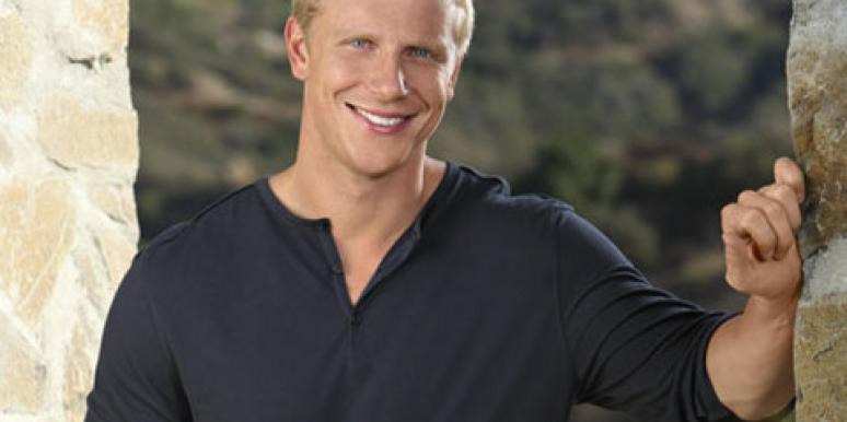 The Bachelor's Sean Lowe