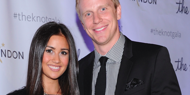 Love: Sean Lowe & Catherine Giudici Set A Wedding Date!