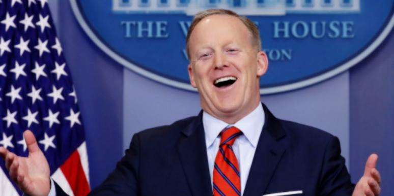 Sean Spicer Leaves White House Press Secretary
