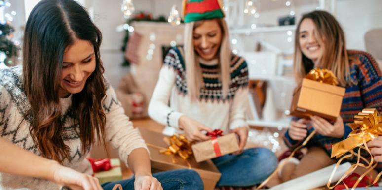 Secret Santa Gifts Under $30