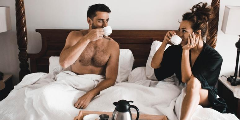 15 Most Common Secrets Men Keep From The Women They Love