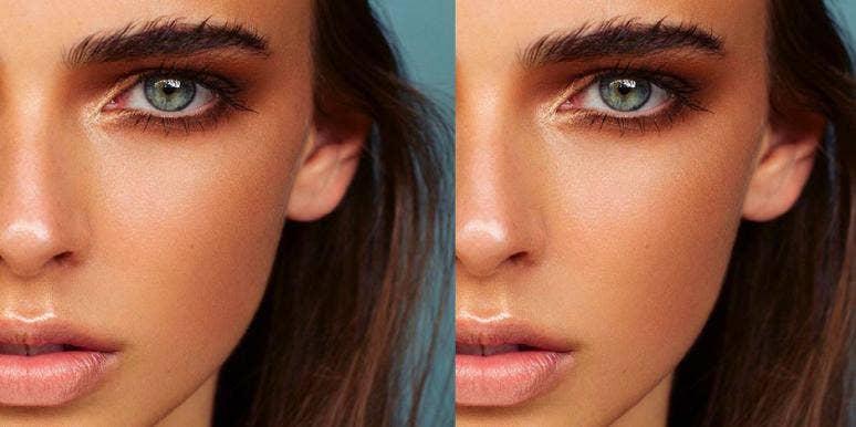 Beauty Secret To Contouring Finally Revealed!