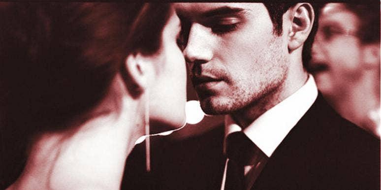 seduce husband