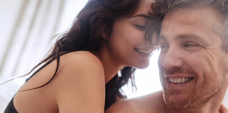 7 Things Giving Birth Taught Me About Sex With My Husband