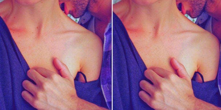 Erotic foreplay ideas