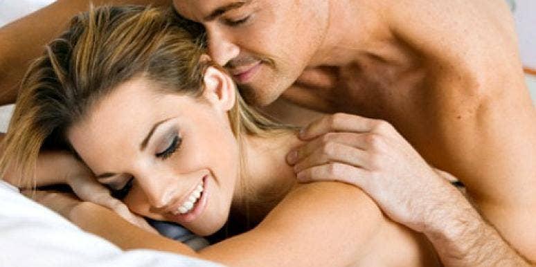 "How ""Sexercising"" Can Benefit You [EXPERT]"