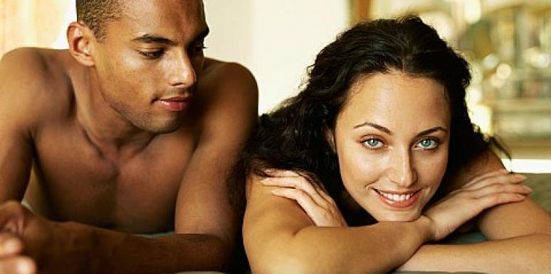 The Kind Of Sex Over Half Of Us Want (And How To Get It)