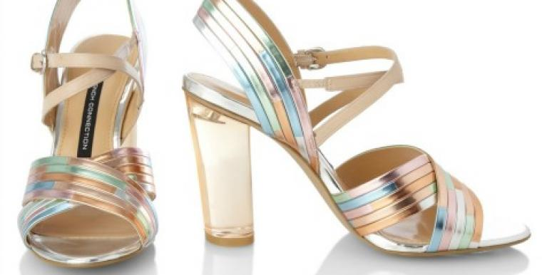 7 Sexy Summer Heels For Date Night