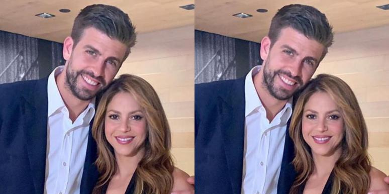 Who Is Shakira's Husband? New Details On Girard Piqué